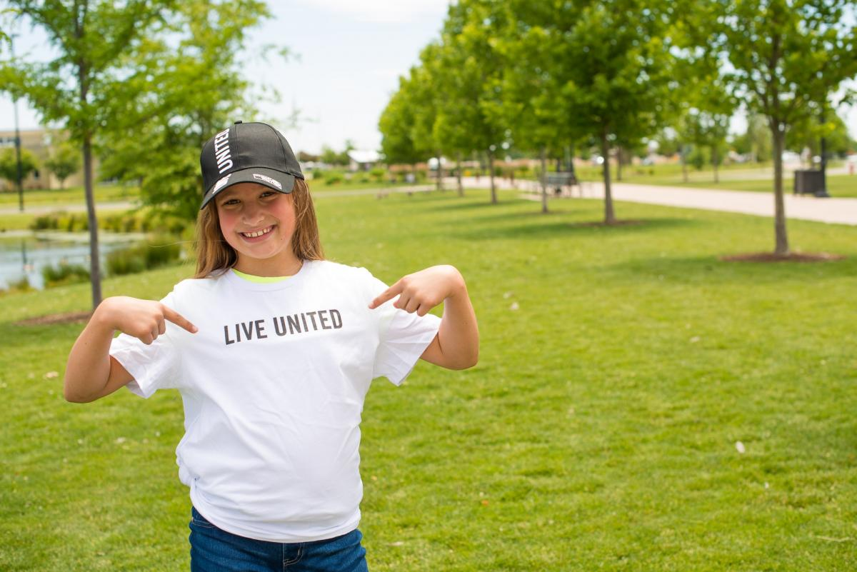United Way fights for the health, education, and financial stability of every person in our community