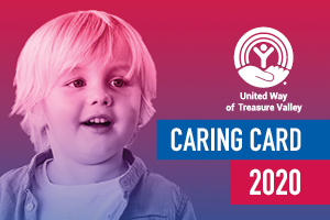 The caring card offers discounts in the Treasure Valley with selected partners